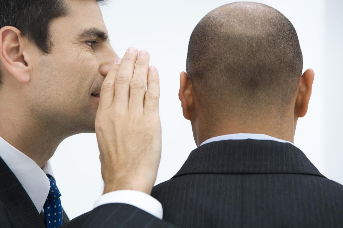 Как определяется инсайдер и откуда он берет информацию?