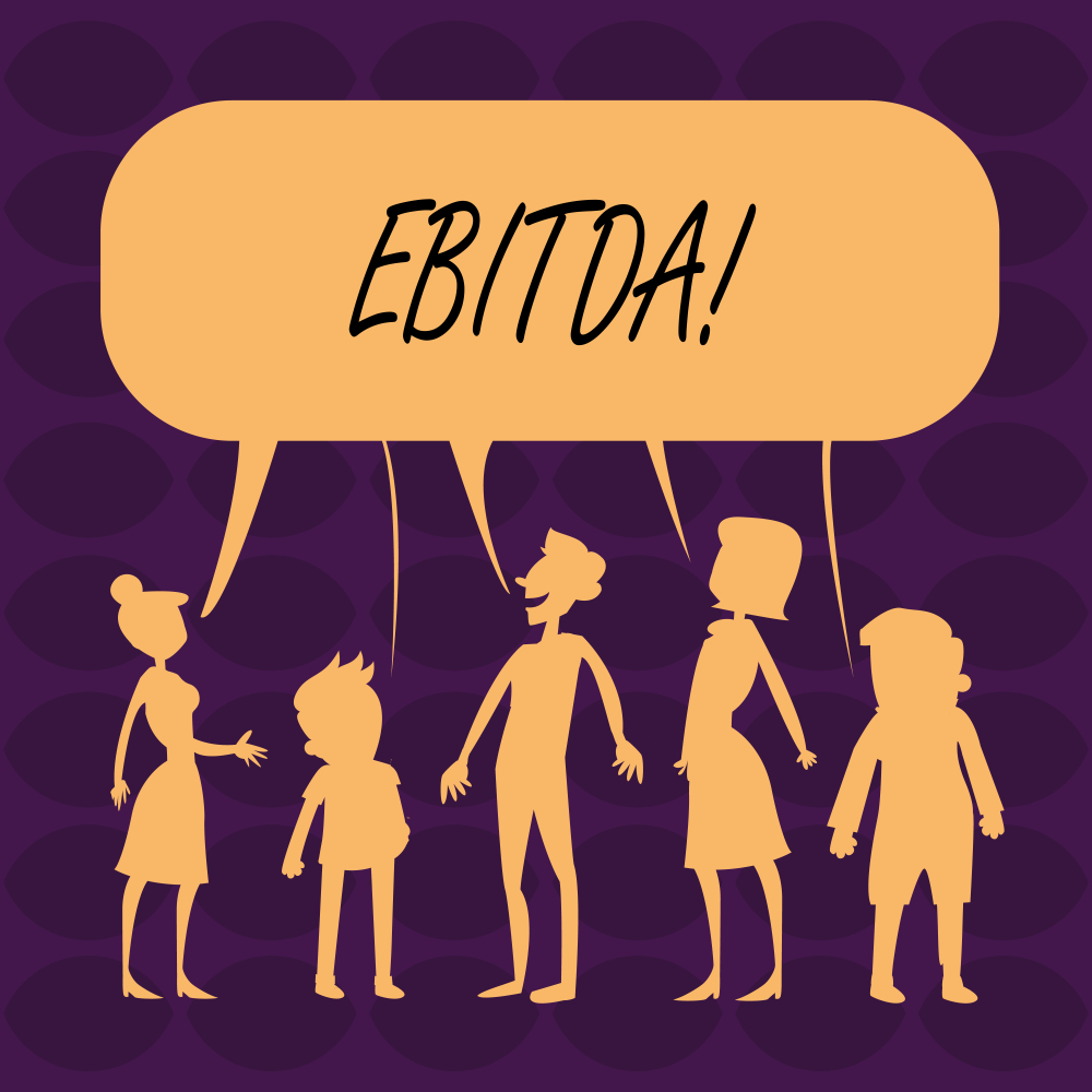 Принимая во внимание прибыль EBITDA, трейдер учитывает чистую эффективность корпорации.