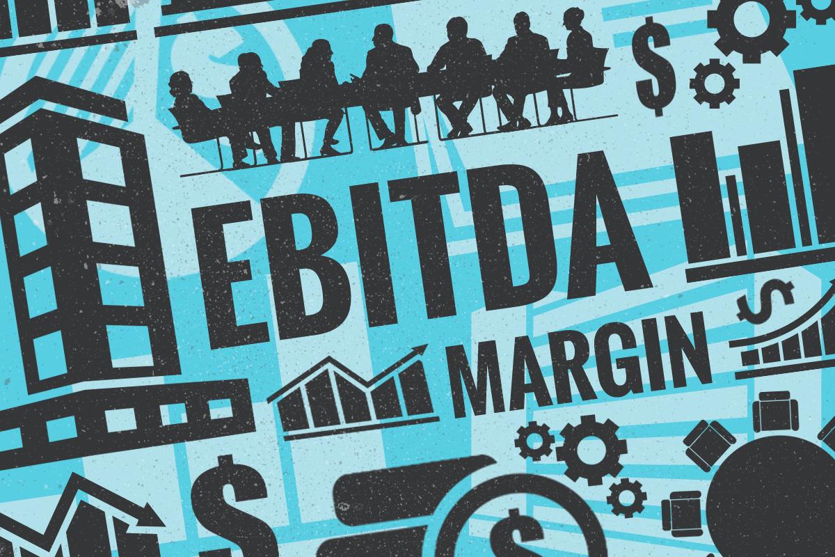 EBITDA представляет собой быстрый тест для определения перспективности корпораций.