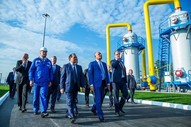 Как купить ценные бумаги Газпром?