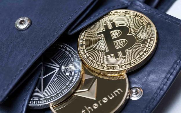 Трейдинг криптовалют – что это?