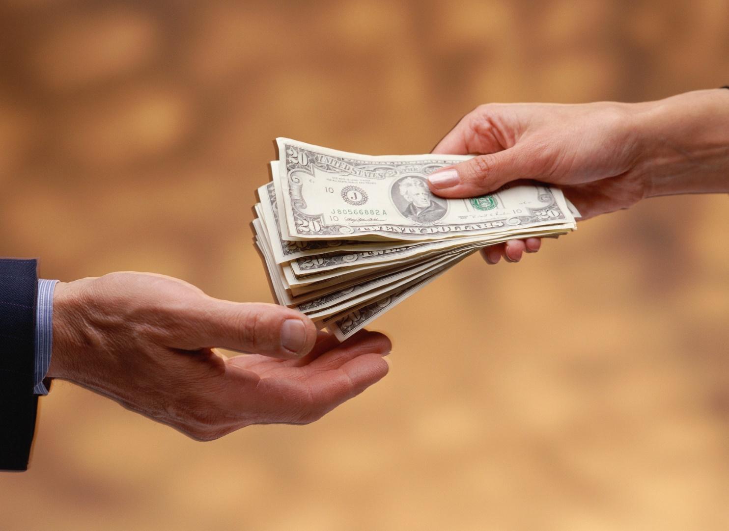 вернуть деньги при неудачном инвестировании