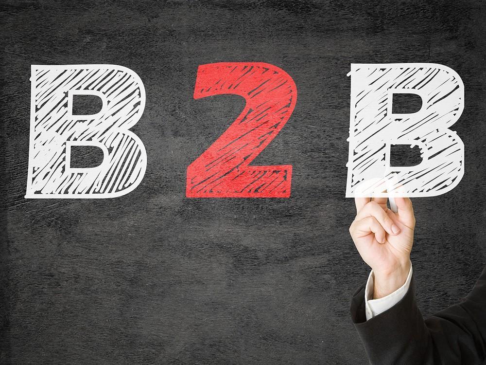 как увеличить b2b продажи практические советы