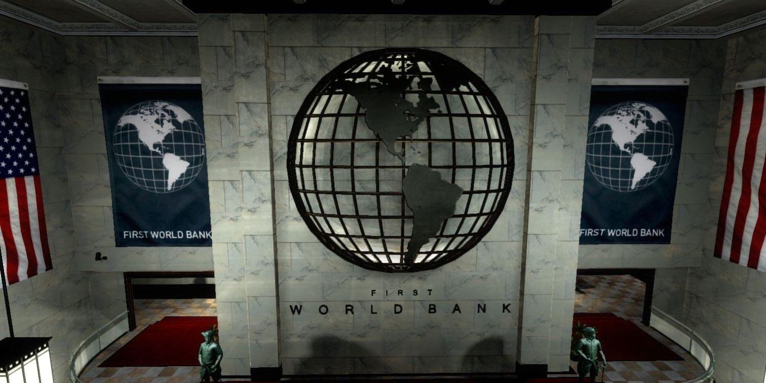 Как работает Всемирный банк?