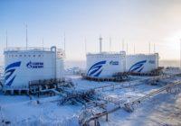 Газпром является одним из самых прибыльных предприятий Российской Федерации.