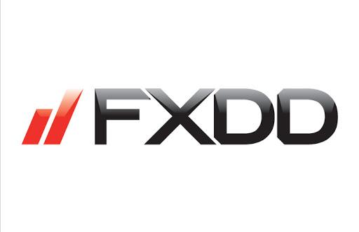 логотип fxdd