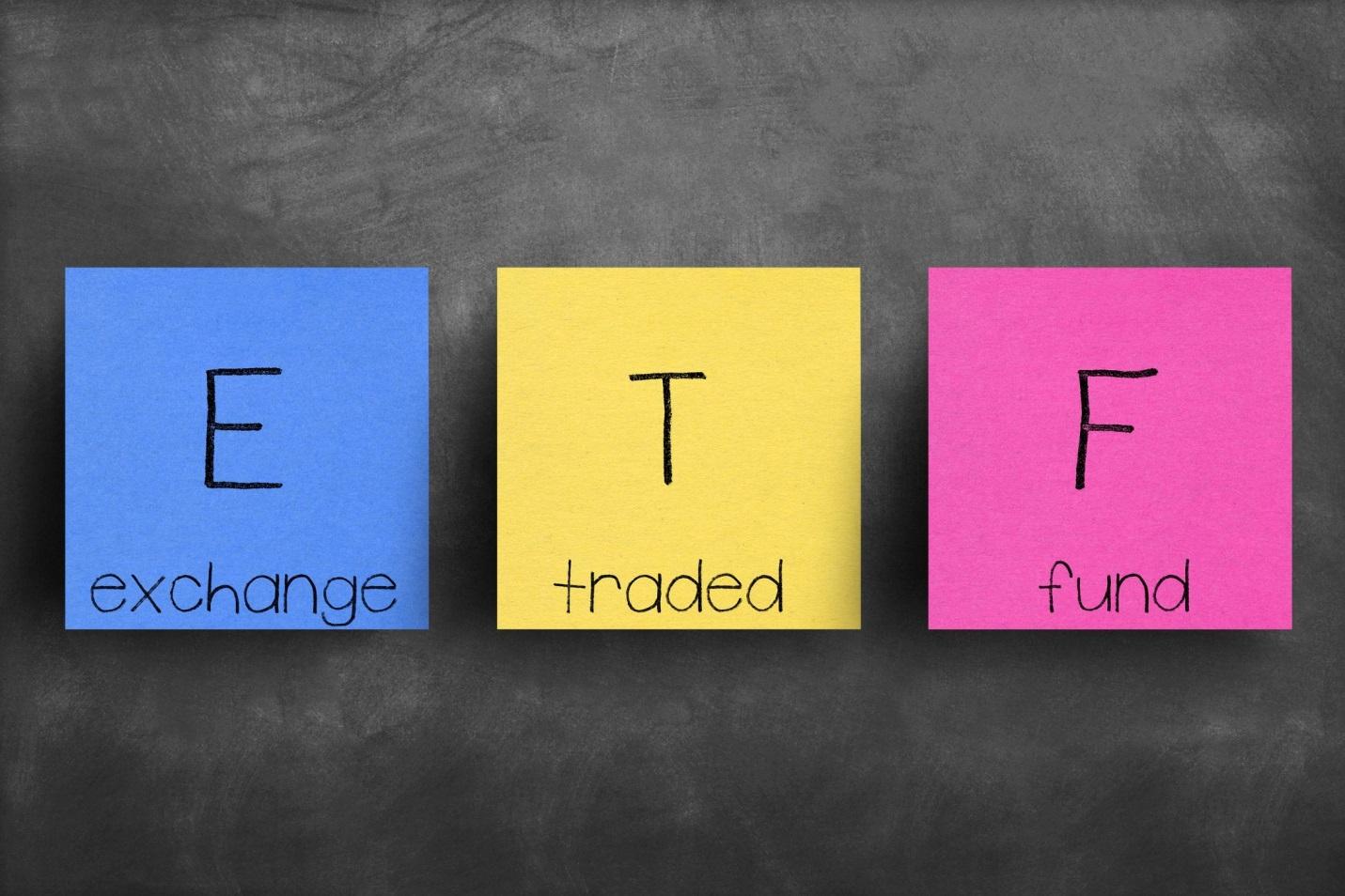 как заработать на etf
