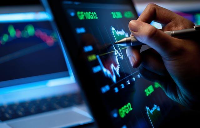как происходит дробление акций