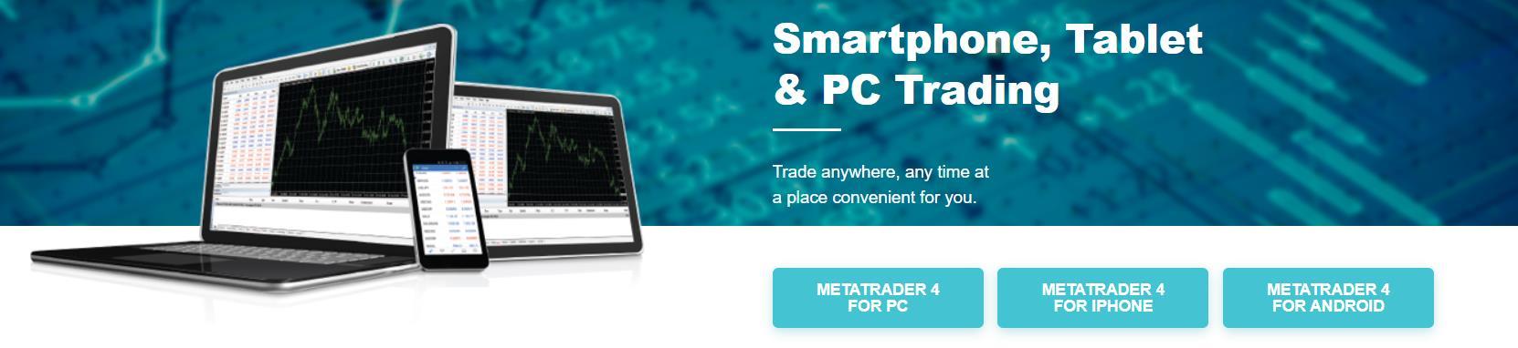 торговые платформы icm capital