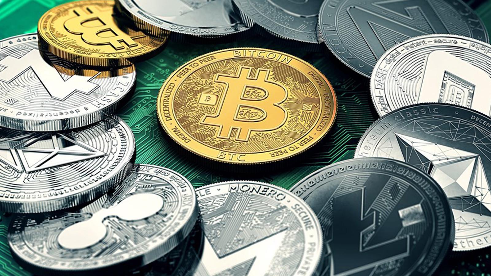 криптовалюта как заработать