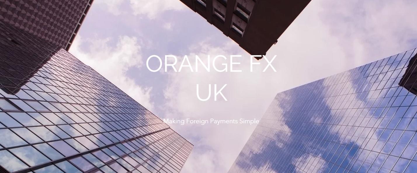обзор брокера orangefx