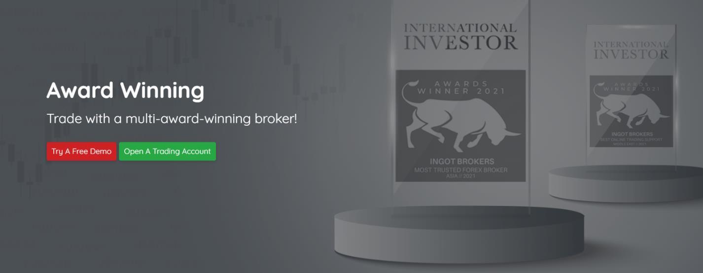 ingot brokers обзор компании