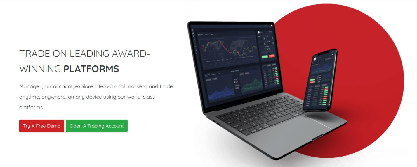 торговая платформа ingot brokers