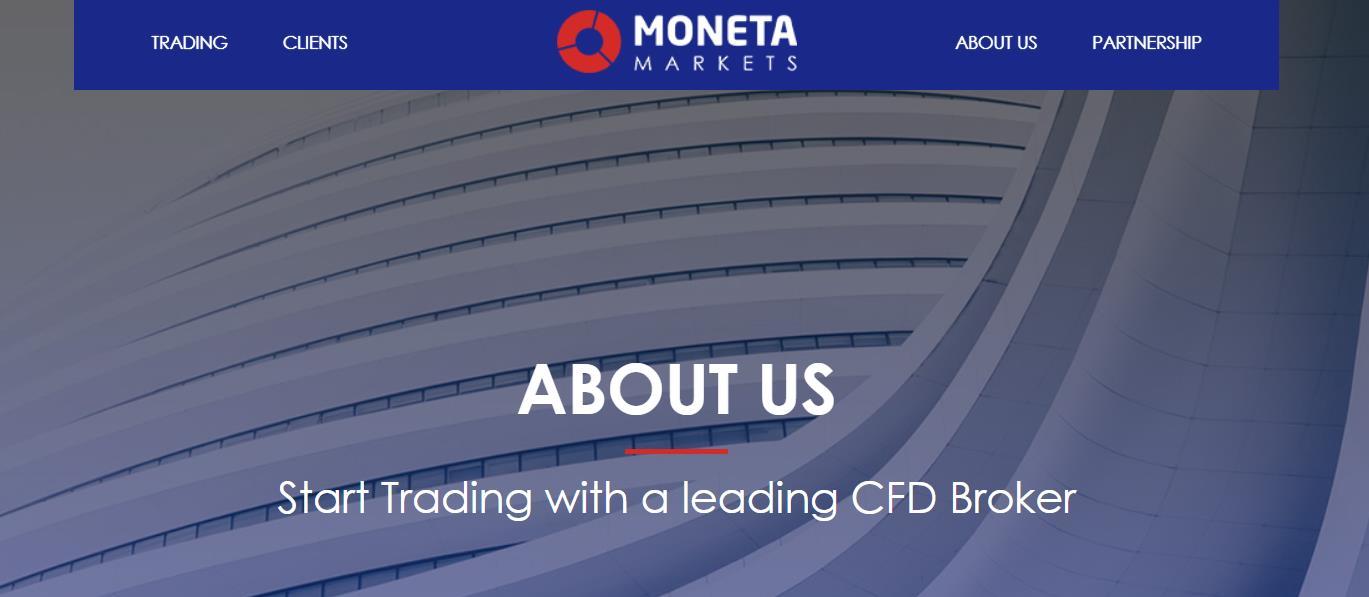 moneta markets сайт брокера