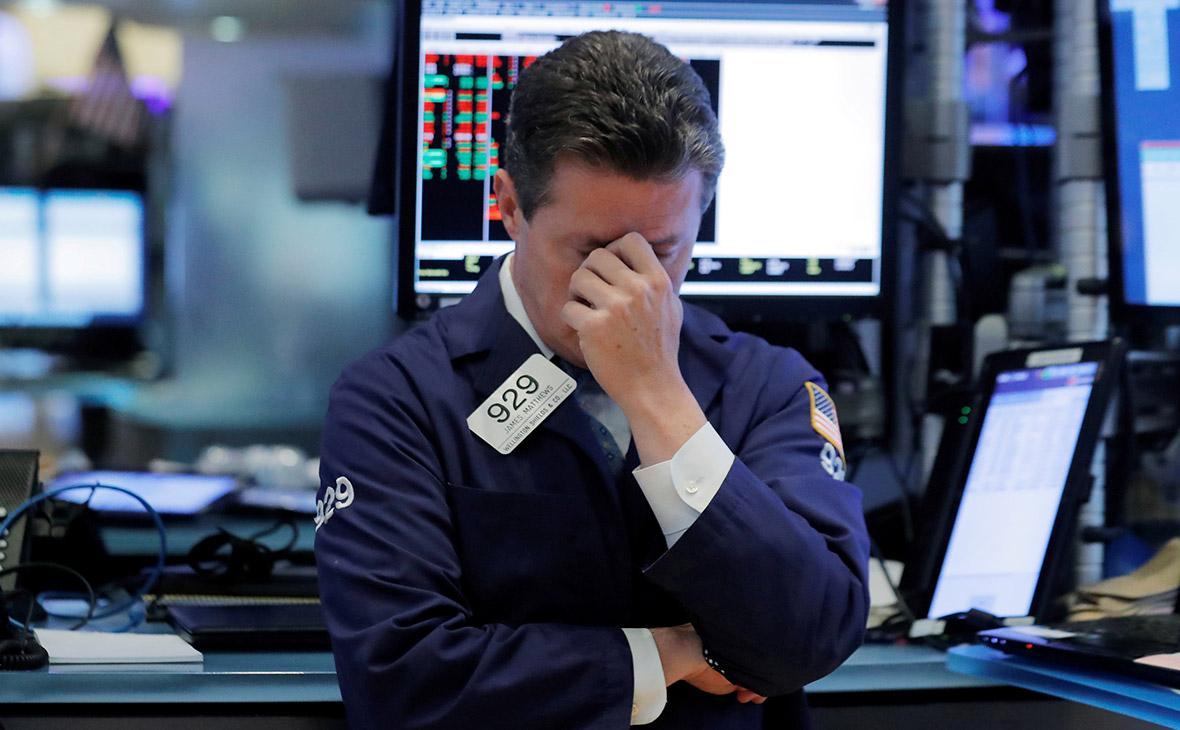 как определяется рецессия