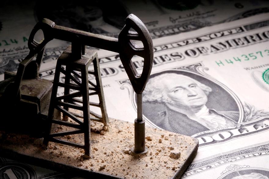 как торговать нефть на бирже